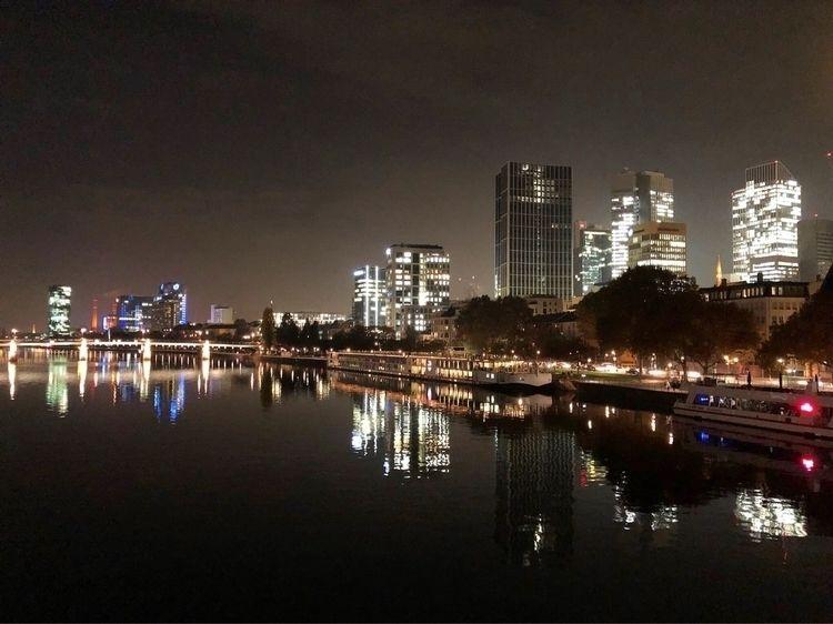 series Frankfurt - fineart, art - mwernerphoto | ello