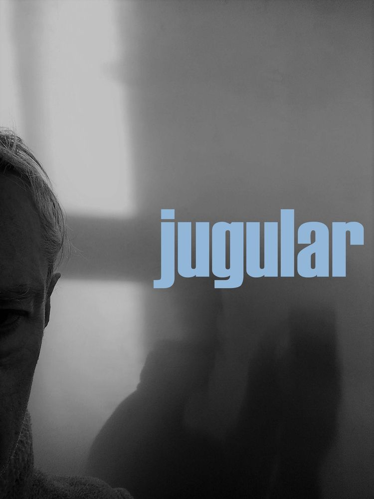 jugular - artphotography, artpoetry - johnhopper | ello