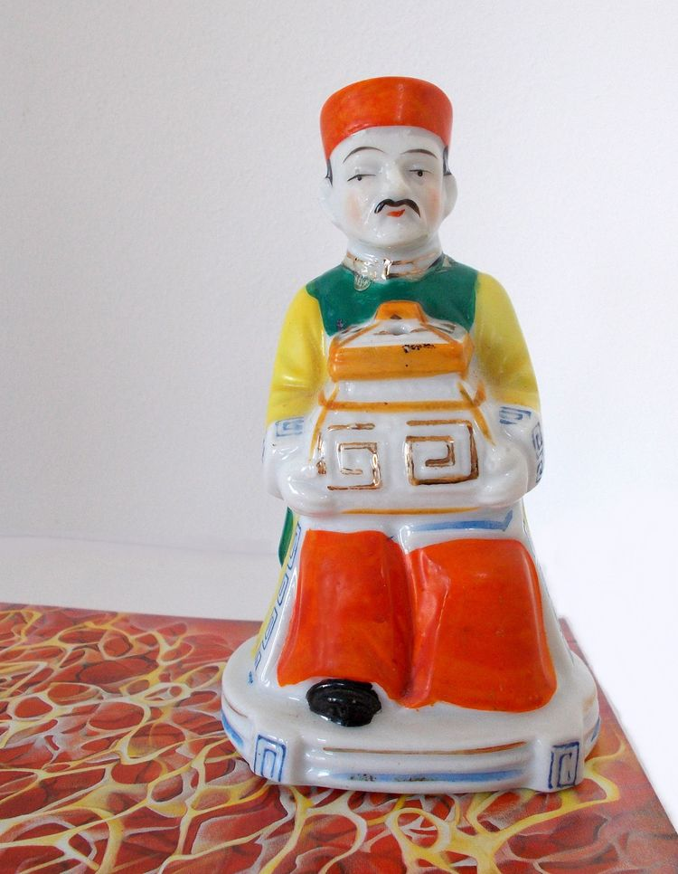 Hand Painted Porcelain Japanese - theresa-marchione | ello