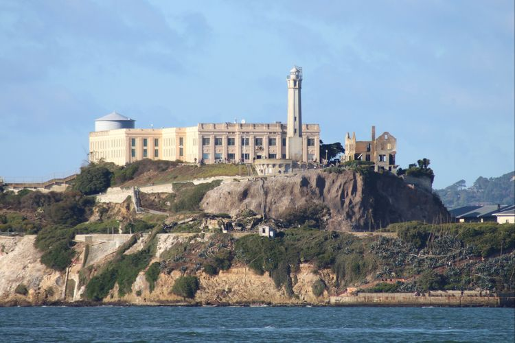 alcatraz, alcatrazisland, sanfrancisco - phoenikx | ello