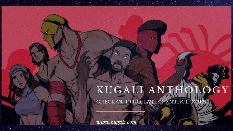 Horror Literature Fiction_Kugal - kugalianthology | ello
