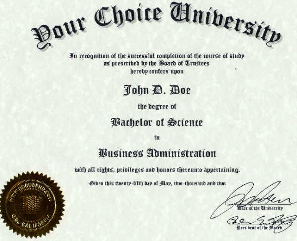 Fake Degree Certificate Online  - bob_morison   ello
