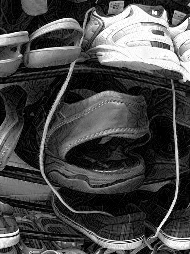 Shoes rest - photography, blackandwhitephotography - kenlong | ello