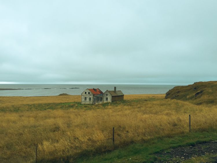 iceland, photography, travel - cissiecolpitts | ello