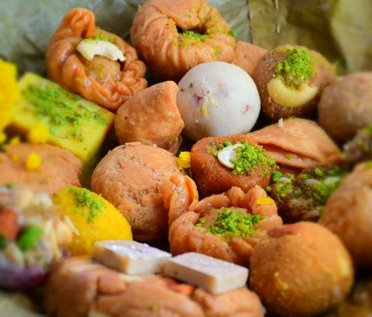 Sweets Vrindavan Brijwale reput - brijwale | ello