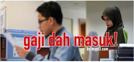 adual Gaji 2018 kakitangan kera - mypt3 | ello