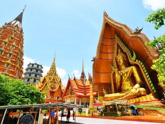 Thailand Tour 365 ThailandTour3 - taylorgorman | ello