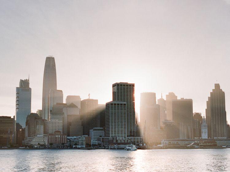 San Francisco Nikon F6 / Kodak  - _radostina_ | ello