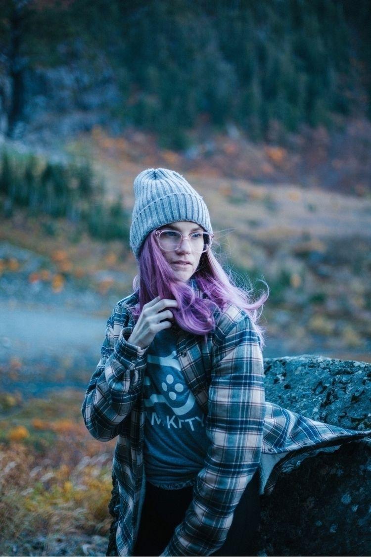 Fall vibes - Canon 5DmkII - fall - skuthus | ello