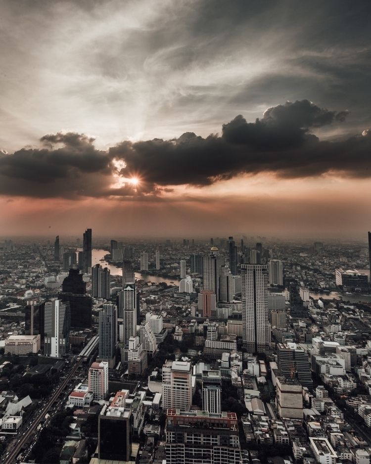 King Power Mahanakhon Bangkok - travel - tiagomrcoelho | ello