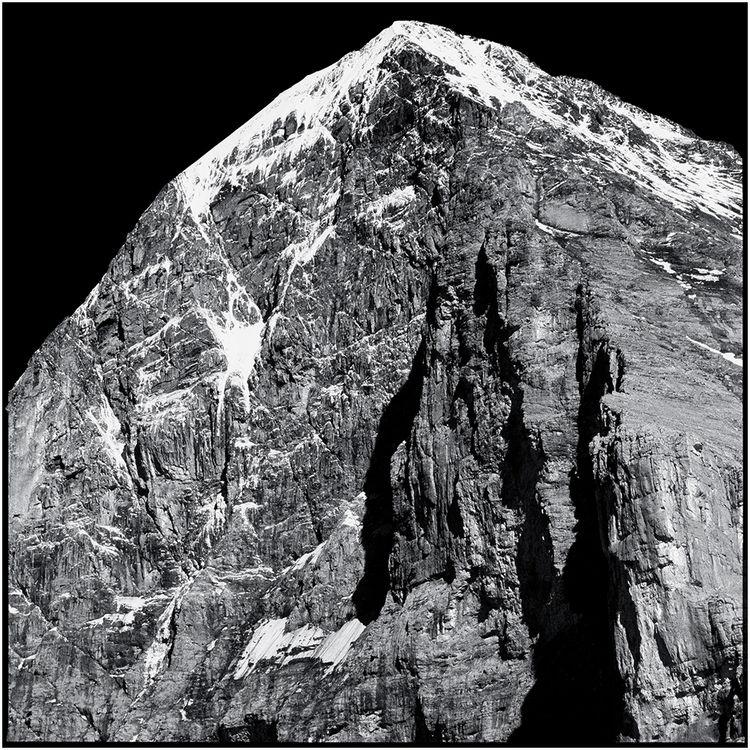 Eiger-Northface - Switzerland S - schwedenwuerfel | ello