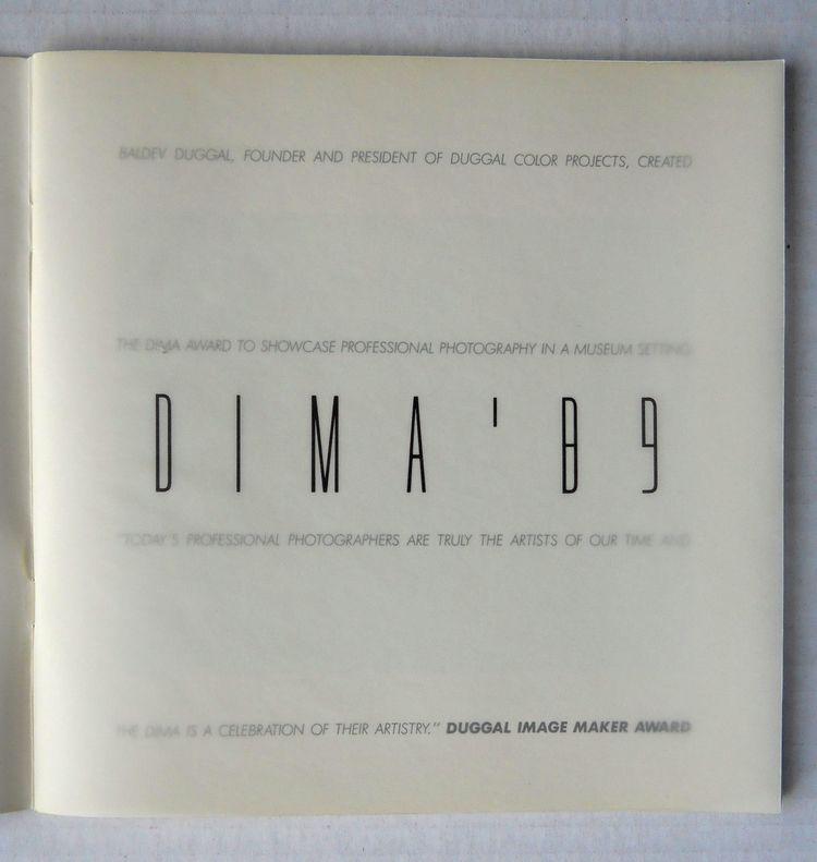 25% DIMA '89 - Duggal Image Mak - theresa-marchione | ello