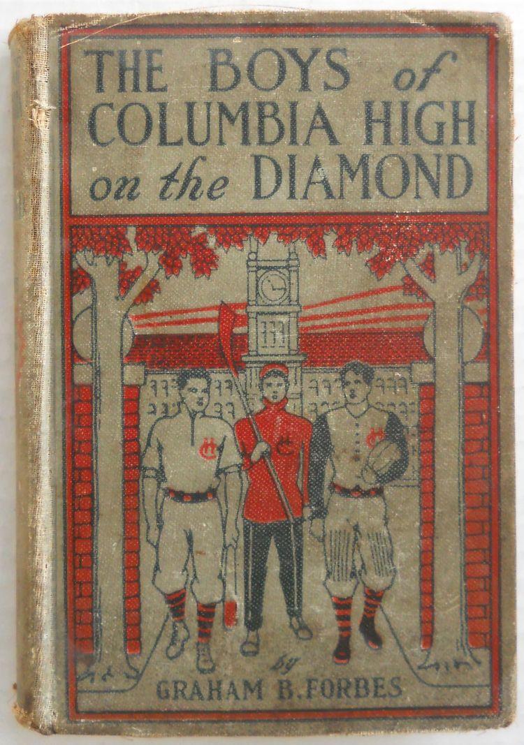 25% 1911 EDITION — Boys Columbi - theresa-marchione | ello