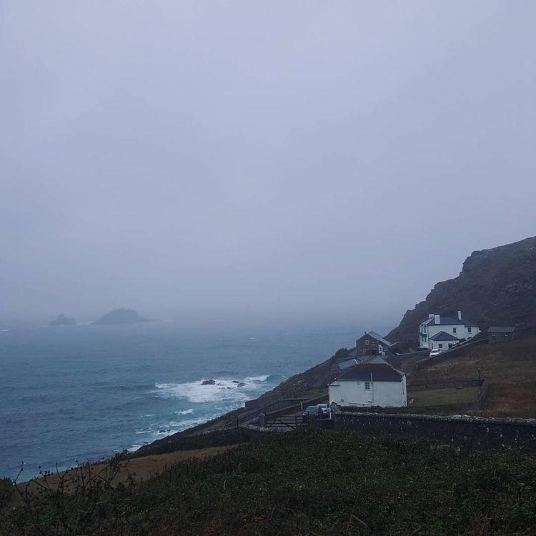 Cape Cornwall, Cornwall - capecornwall - lowenhazel | ello