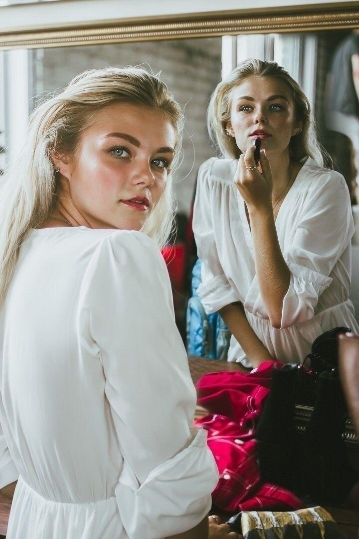 Devine Reflection Featured Mode - brooksley   ello