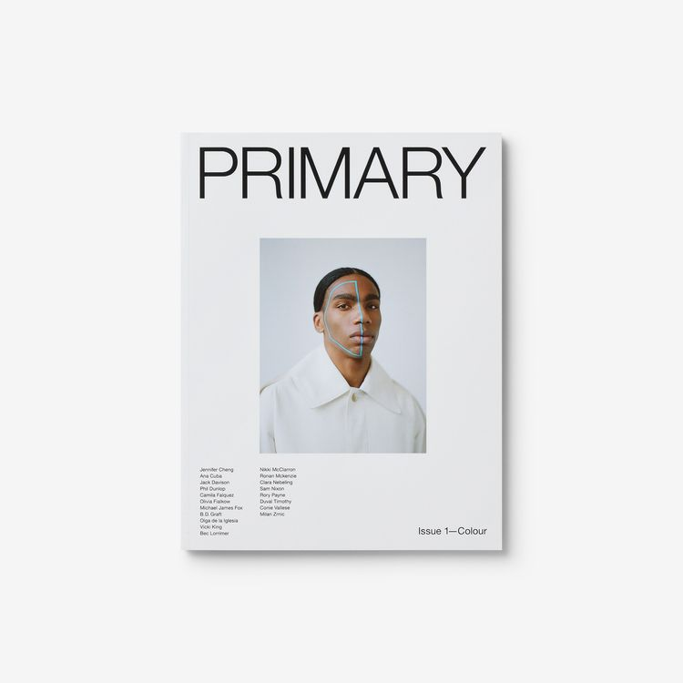Primary Paper Issue 1 photograp - northeastco | ello