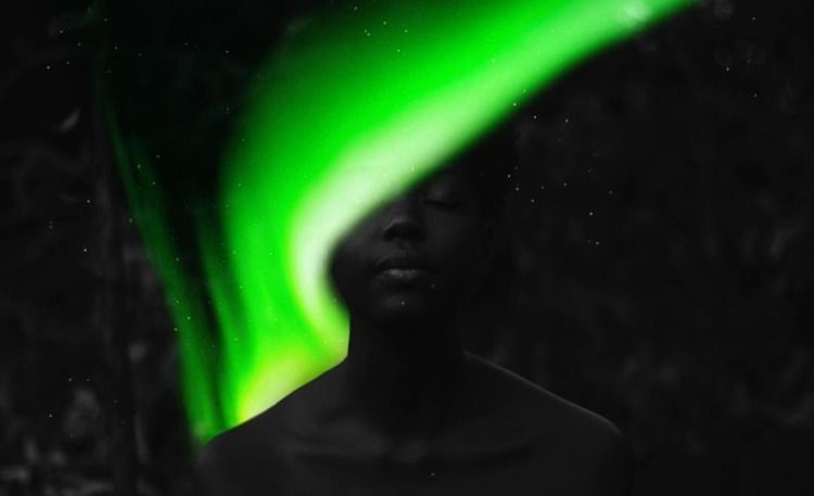 dreaming nonexistence - selfportrait - amethyst_whisperer | ello