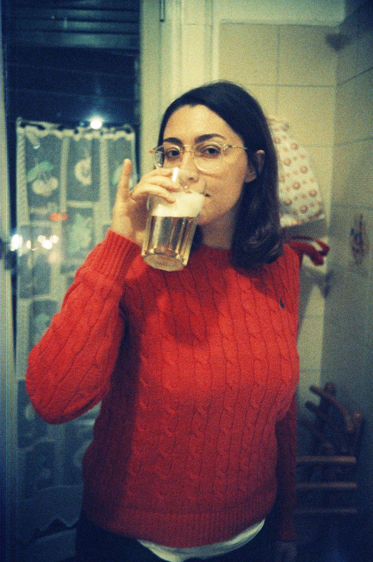 Kitchen life//2018 Euge Sara - portrait - matildes | ello