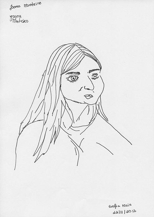Sofia Maio, 2017/18 Caneta pape - exploracaografica   ello