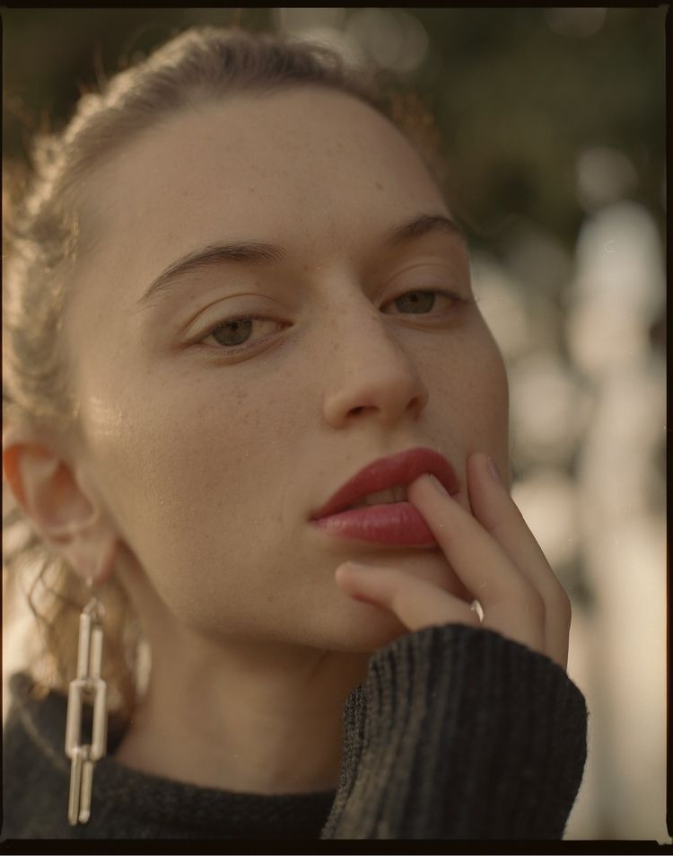 Valentina - coreycwaters | ello