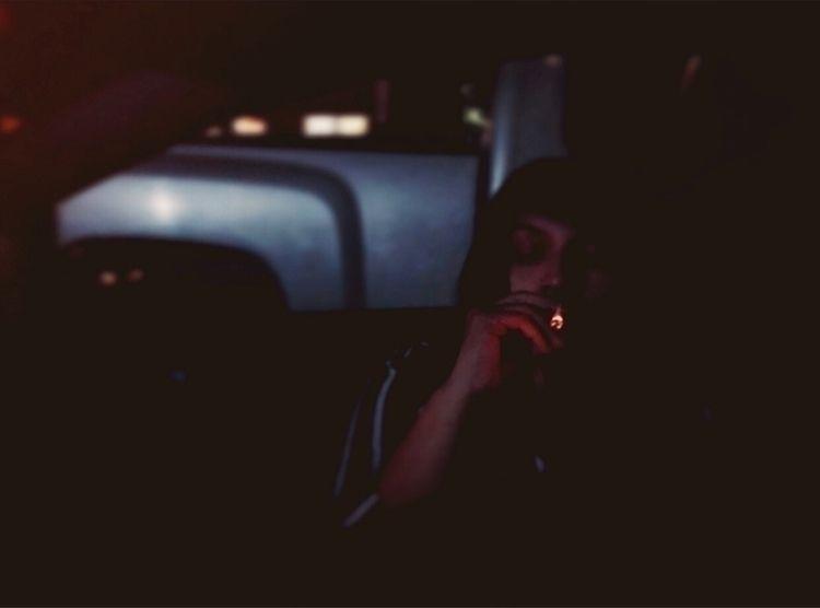 Star night - Cannabis, legalized - bez0802 | ello