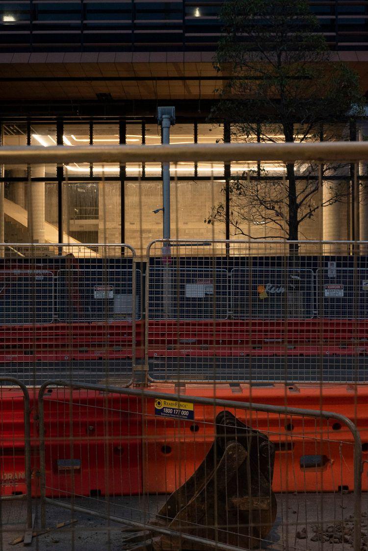 Build. Sydney Technology Park - architecture - donurbanphotography   ello