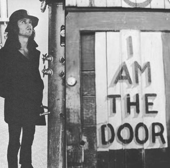 Happy Birthday, Jim Morrison (D - veronicamarie | ello