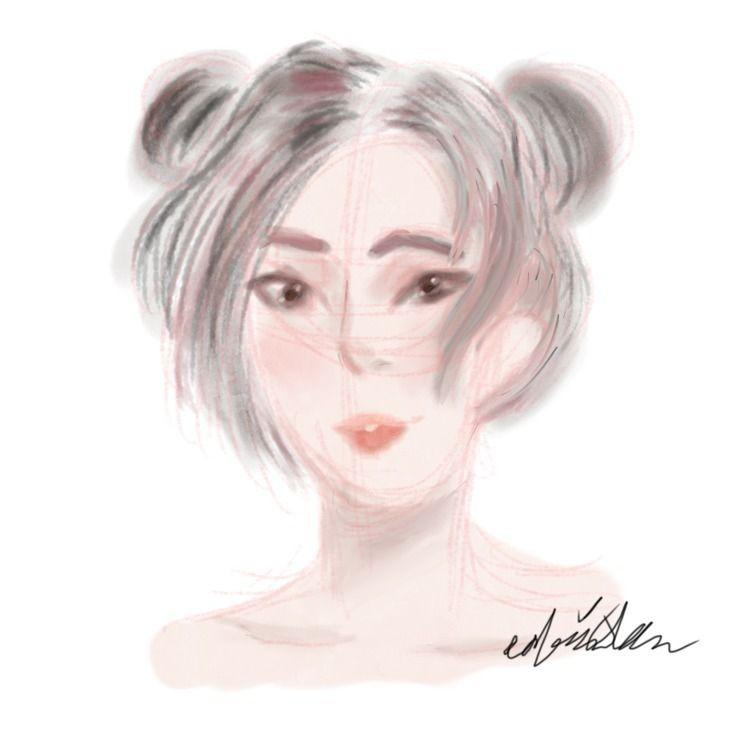 small sketch Autodesk sketchboo - queenalpaca | ello