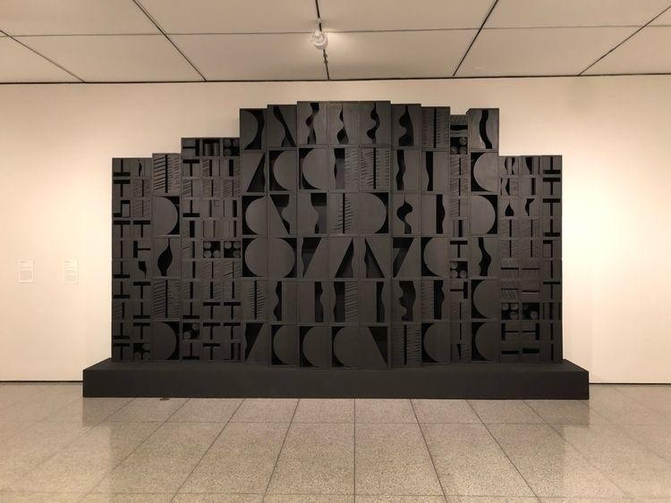 Louise Nevelson Museum Fine Art - diopurcit | ello