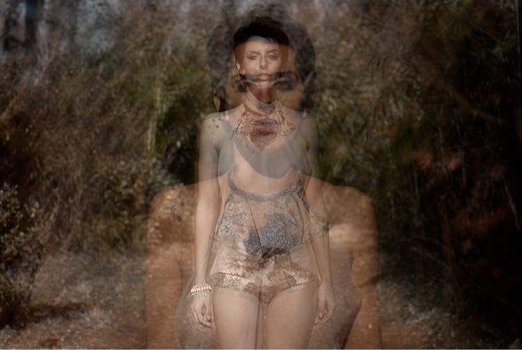 Emily Barta Lingerie - photography - samuelhensen | ello
