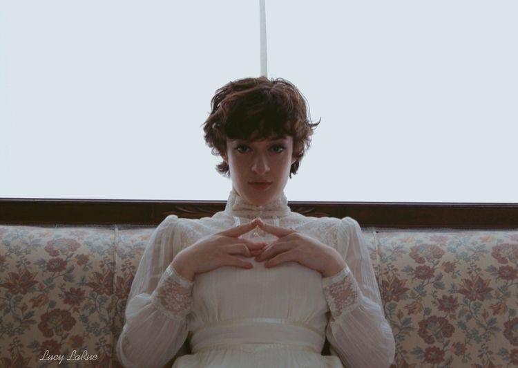 Lucy LaRue, adult content-creat - lacebaby | ello