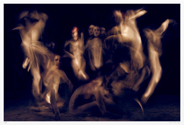 manipulated digital artwork lig - aknicholas | ello