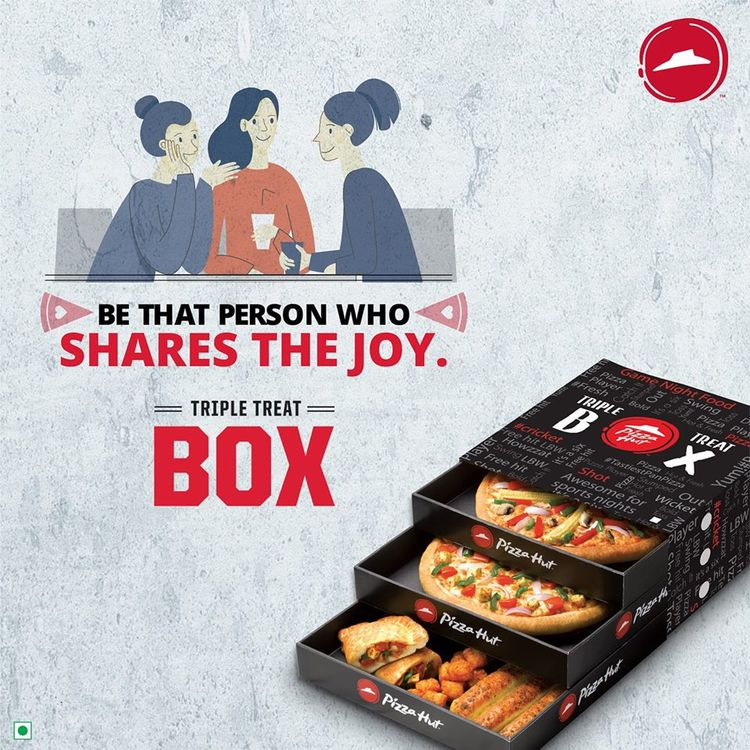 Enjoy pizza deals Pizza Hut fun - samairakapoor | ello
