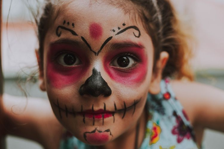 Kids Halloween - kids, child, childrem - lizportraits | ello