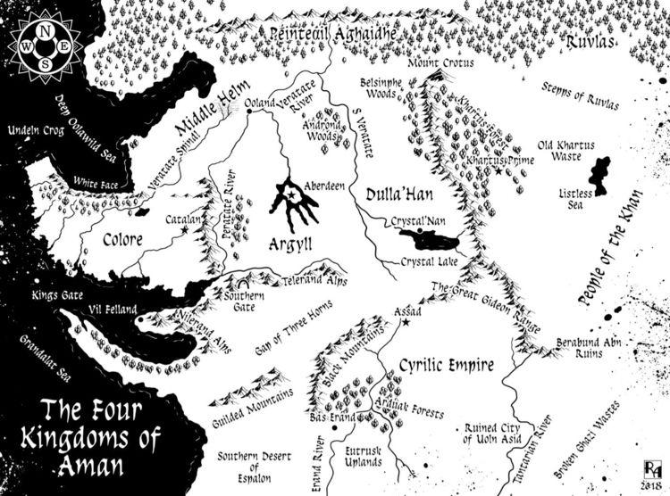 Maps Illustration author Maher - robertaltbauer | ello