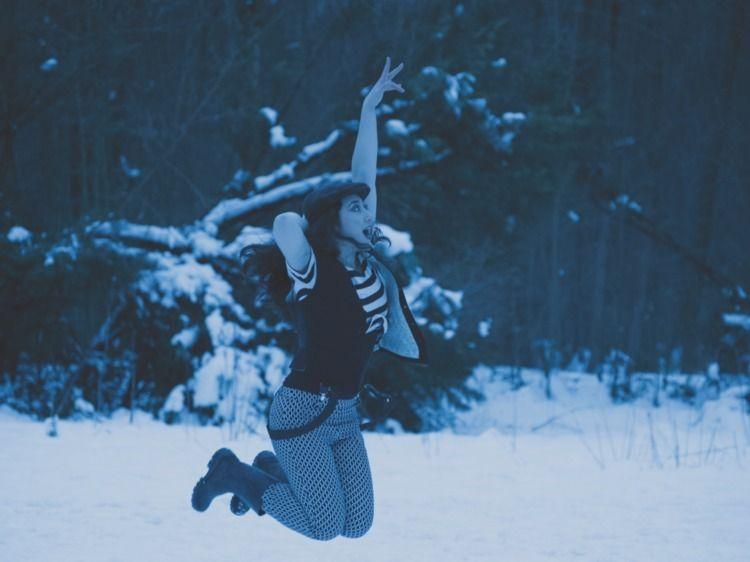 Pic Manuel Adami - snow, winter - gunli | ello