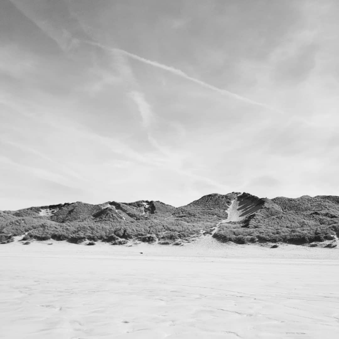 Gwithian Beach, Cornwall - photography - lowenhazel | ello