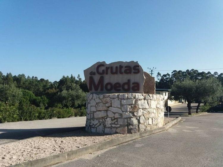 Moeda Caves Interpretation Cent - enologo | ello