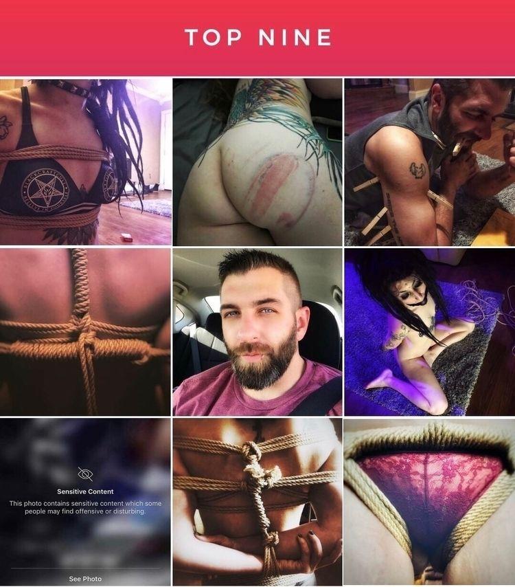 // feel free follow - TopNine, Instagram - whiskeyandrope | ello