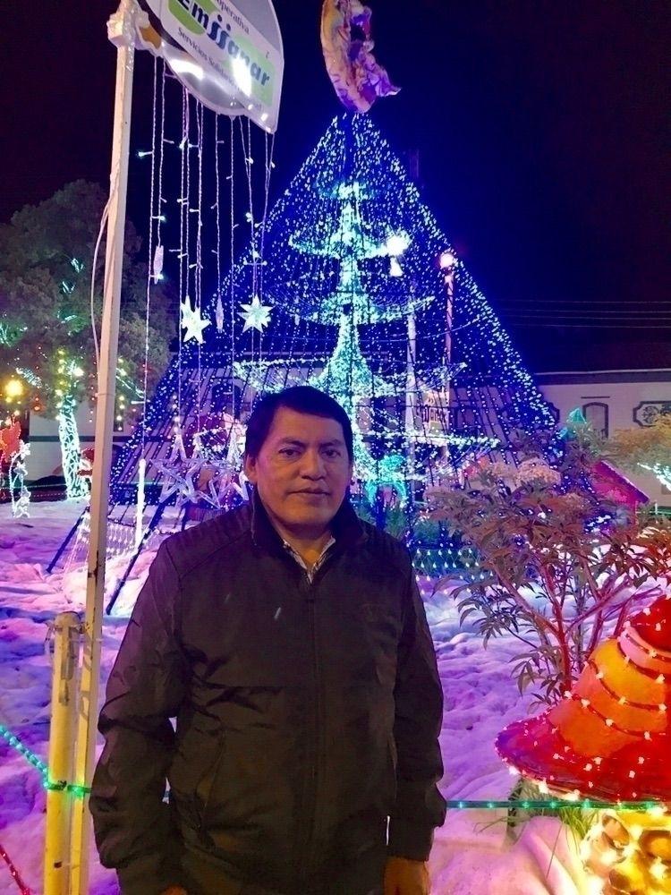 La alegría de otra navidad - mateito   ello
