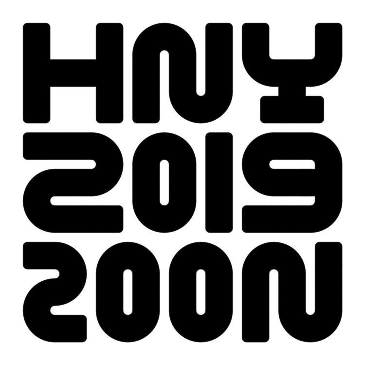 happynewyear, hny, 2019, happy - artecoobj | ello