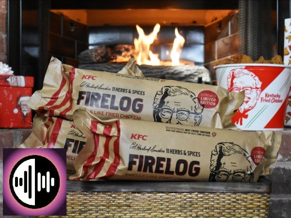 Morning Dialog 12.14.2018 ; KFC - firemanrich   ello
