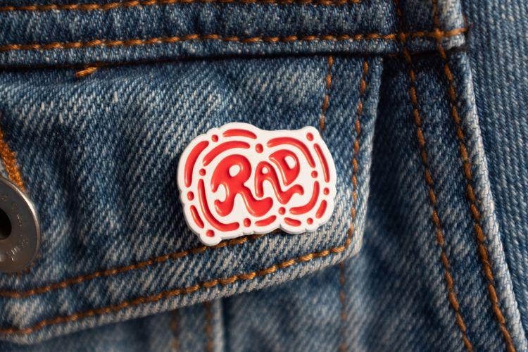 bunch limited-edition pins shop - heybop | ello