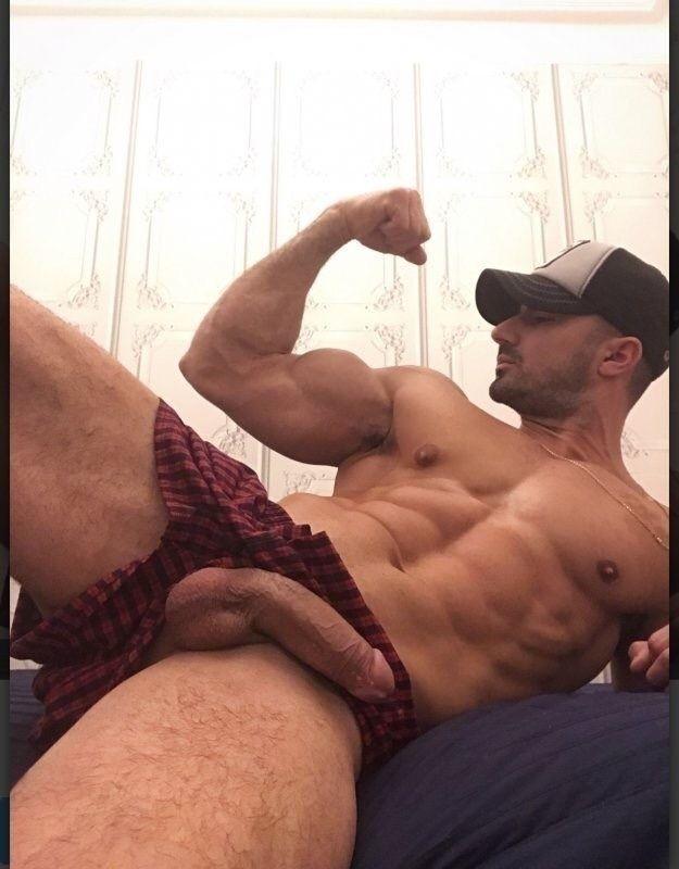 hung, gay, men, cock, jock - hotandhung   ello
