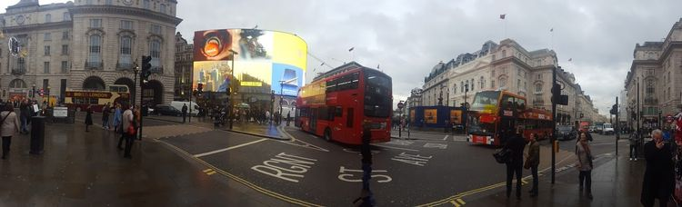 Piccadilly Circus | London - andreagastaldellomusic | ello