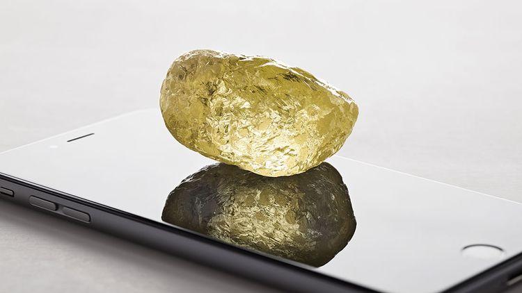 Hallan el diamante más grande d - codigooculto | ello