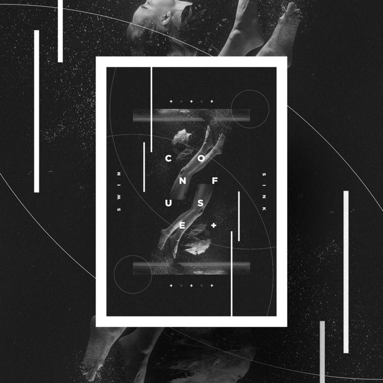 Black Water - design, inspiration - vissotto | ello