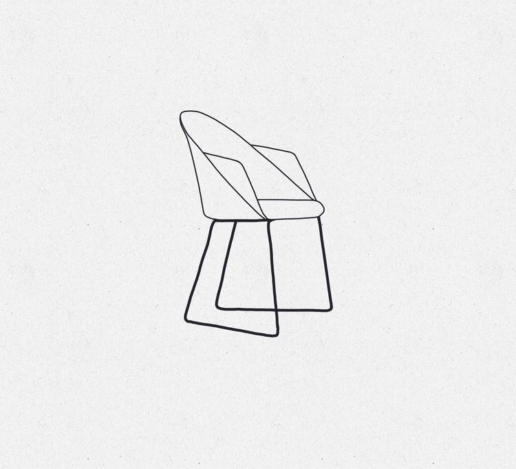 Architekturmontag: Der Stuhl, d - heiniistgegenalles | ello
