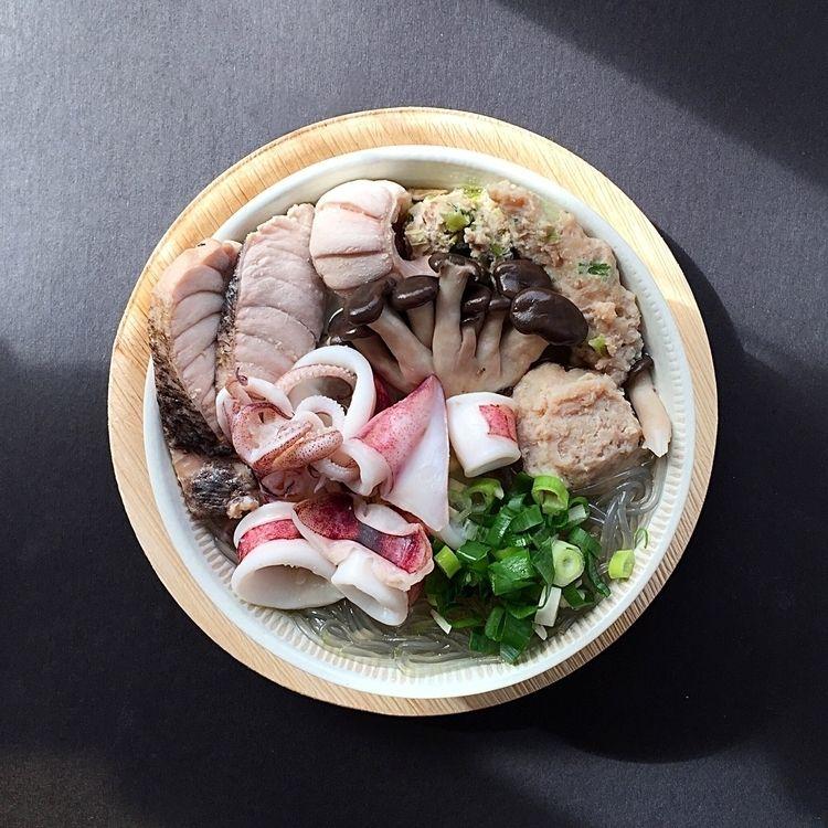 IG - foodpron, foodie, foodart, fooddesign - liyanhow | ello