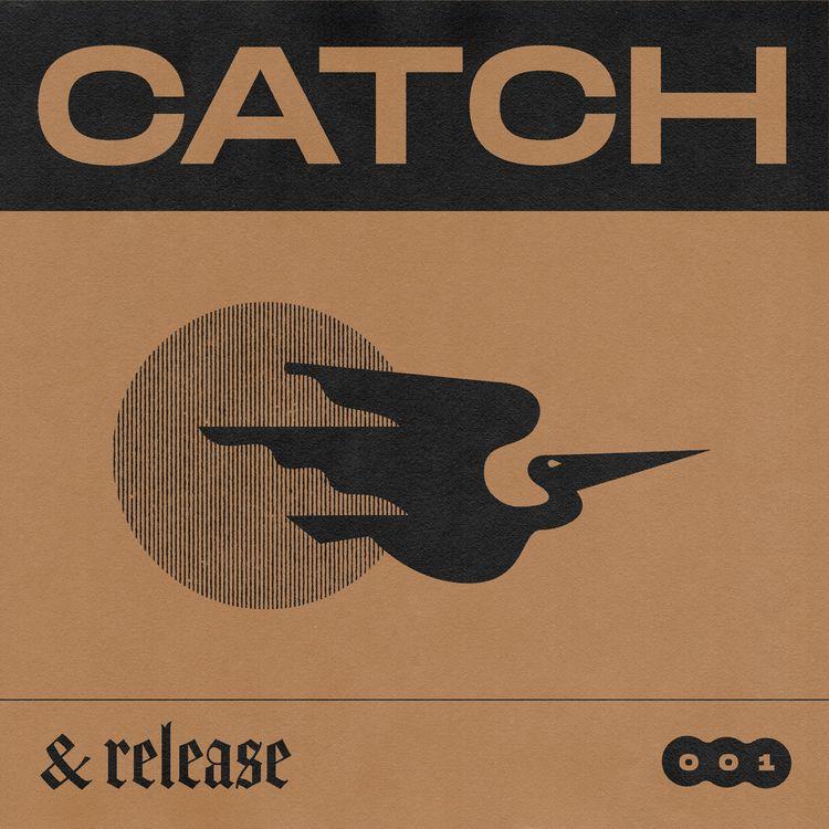 Catch Release - ambriganti   ello
